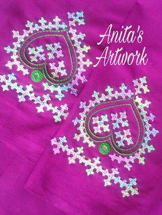 Anita's Artwork......