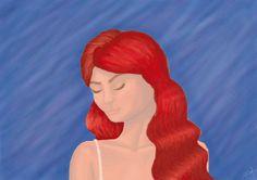 Digital Illustration by Julia Civit, via Behance