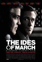 Cool Drama Movie Trailer for  The Ides of March .  Starring Paul Giamatti, George Clooney, Philip Seymour Hoffman, Ryan Gosling. Directed by George Clooney. Movie releasing on 2011-10-07