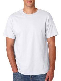 Hanes Men`s Beefy-T Adult Short-Sleeve T-Shirt,5180