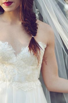 Clementine | Sarah Seven | Available at The Bridal Atelier | www.thebridalatelier.com.au