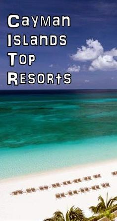 The Ritz-Carlton Grand Cayman Resort  Top Cayman Island Resorts and Family Vacation Travel Ideas from Georgetown to 7 Mile Beach  Cayman  Islands    Top  Resorts  Top Caribbean Travel and Vacations