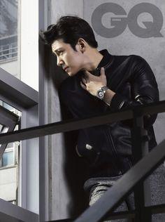 Ji Chang Wook GQ Korea 5
