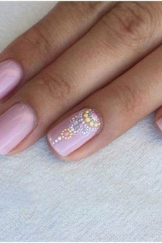 Nice 80 Cute Summer Nails Arts Ideas from https://fashionetter.com/2017/07/19/80-cute-summer-nails-arts-ideas/