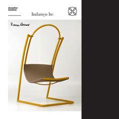 Design | Dona Flor Mobília | Balanço BC