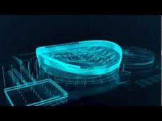 #HalaGliwice pomieści nawet 15 000 widzów #gliwice Przyszłość jest TU Ice Cube Trays