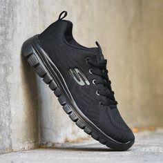 75fbe2197e0 Super let og komfortabel fitness sko med en blød overdel og skoen har den  populære Memory