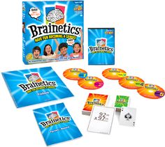 Official Brainetics® Site Featuring the New Digital Experience! - Mathematic method for kids!!!
