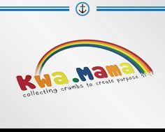 Kwa.Mama Logo Design