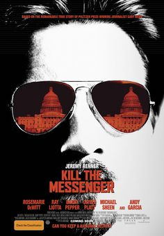 Two-time Academy Award nominee Jeremy Renner (American Hustle, The Hurt Locker, The Bourne Legacy) leads an all-star cast in a political drama based on the remarkable true story of Pulitzer Prize-winning journalist Gary Webb.