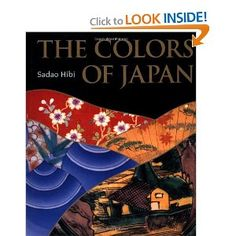 The Colors of Japan: Background, Characteristics and Creation
