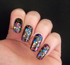 Cirque Colors Let's Dance | Squeaky Nails http://www.squeakynails.com/2014/11/swatches-cirque-live-it-up-collection.html