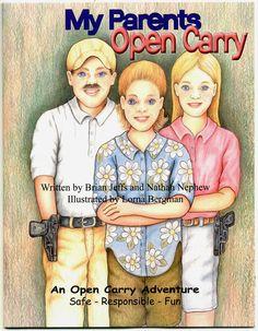 Hilarious/Disturbing Children's books
