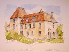 Francia, Lantilly