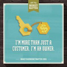 A Big Decision: Banks or Credit Unions #makeyourmoneymatter #spon