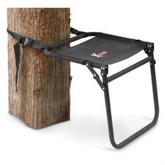 X-Stand Portable Hunting Ground Tree Seat