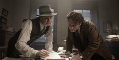 'Genius' drama sobre escritores con Jude Law, Colin Firth y Nikole Kidman # Genius es la nueva película de Michael Grandage.Esta película fue presentada en el pasado festival de Berlinade y es la adaptación de'Max Perkins: Editor of Genius', biografía escrita por A. Scott Berg, basada en la …