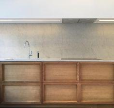 "245 Likes, 15 Comments - LILJENCRANTZ DESIGN (@liljencrantzdesign) on Instagram: ""Kitchen by #louiseliljencrantzdesign & #hultmanvogt #liljencrantzdesign"""