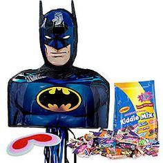 Batman Party Decorations, Ideas and Supplies | WholesalePartySupplies.com