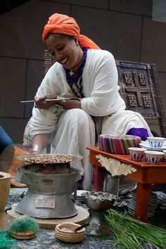 Ethiopia - Coffee Ceremony | Flickr – Condivisione di foto!