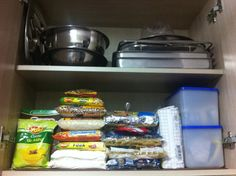 Armário da Cozinha