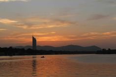 Danube Vienna, Beautiful Pictures, Celestial, Sunset, Happy, Outdoor, Glamour, Outdoors, Pretty Pictures
