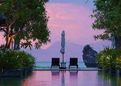 Tanjung Rhu Resort, Langkawi, Malaysia - love it!