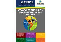 Ignacio Gómez Escobar / Consultor Retail / Investigador: ÉXITO LIDER EN RETAIL ALIMENTICIO EN LATINOAMERICA EN 2016.