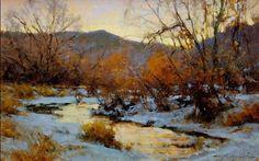 Michael J. Lynch painting                                                                                                                                                                                 More
