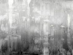 32584b7206a Grey Abstract Art -