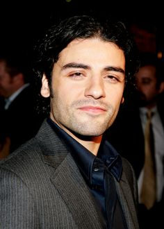 "Oscar Isaac at the premiere of ""The Nativity Story"" at The Academy of Motion Pictures Arts and Sciences in Beverly Hills, CA. (November 28, 2006)"