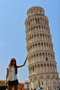 Travel: Pisa, Italy