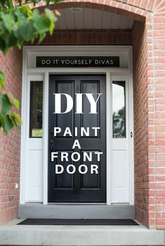 how to refinish front doorred front door dark oil rubbed bronze hardware and kickplate