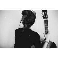 hair & guitar