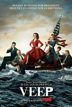 Veep Season 7 Cast, Release Date, Episodes, Poster, Plot Sci Fi Movies, Hd Movies, Movies To Watch, Movie Tv, Best Tv Shows, Favorite Tv Shows, Feminist Movies, Julia Louis Dreyfus