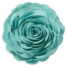 Flora Felt Pillow | PBteen for bed