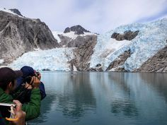 Kenai Fjords Nationalpark  #gletscher #alaska #roadtrip #glacier