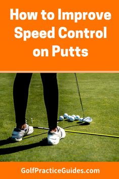 Improve your golf putting by controlling speed. Improve your golf putting by controlling speed. Sink more putts and stop 3 putting on the green. Golf Practice, Golf Tips Driving, Golf Putting Tips, Golf Chipping, Golf Videos, Golf Instruction, Golf Exercises, Golf Tips For Beginners