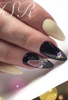# Butterflies Nails