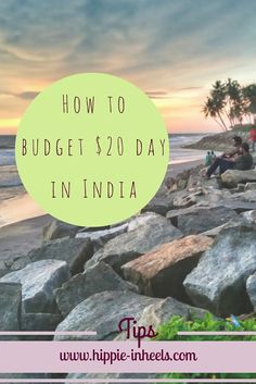 For 6 months in India, traveling as a broke-ass backpacker I think youll need about 3,300 USD (not counting your round trip flight and visas). You can work hard and do it for less and you could easily slip up and do it for a hell of a lot more as well.