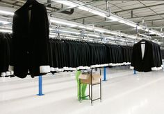 """From an unfashionable corner of economically disheveled Spain, Zara has conquered the """"fast fashion"""" market by learning a new way to understand shoppers all over the world."""
