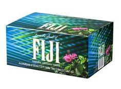 ORDER FOR DELIVERY: Fiji Natural Artesian Water (16 oz), 24-Pack