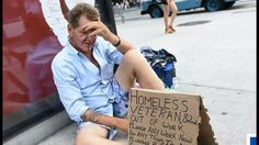 While the warmongers make billions..the casualties are Homeless Veterans Across America: 4000 Sleeping On NYC Streets, #ODM In ...
