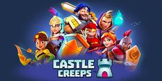 Castle Creeps TD Hack Cheat Online Generator Gems, Coins  Castle Creeps TD Hack Cheat Online Generator Gems and Coins Unlimited This Castle Creeps TD Cheat online hack will surely bring you the maximum amount of Gems and Coins that will help you out. This a tower defense game that includes the fantasy world in it and the action experience as well. Your... http://cheatsonlinegames.com/castle-creeps-td-hack/