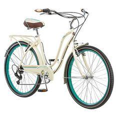 Bicycle Chainring Lucky 7 42 T 1//2 x 1//8 Chrome Cruiser Bike