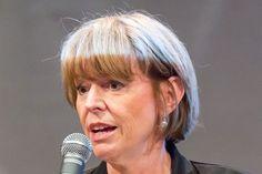 Henriette Reker bei einer Veranstaltung der Kölner Wohlfahrtsverbände
