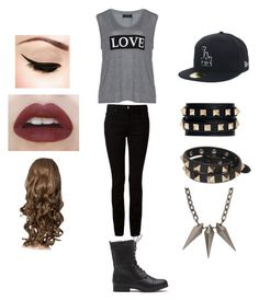 """""""tough love"""" by averyhaven on Polyvore"""