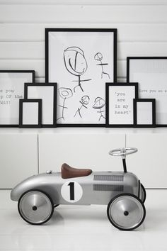 Ikea. Dry erase markers ...