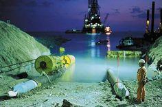 Ο αγωγός «South Stream» θα έχει ολοκληρωθεί μέχρι το τέλος του 2015