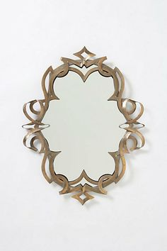 """reminds me of snow white.. every time i looked in it i would feel compelled to say """"mirror, mirror, on the wall"""""""